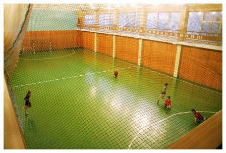 мини футбольные залы в уфе: