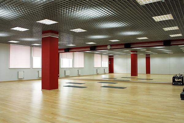 Фитнес клуб империя в москве клуб для мужчин краснодар