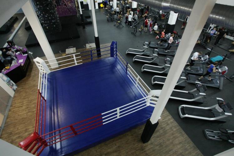 Закрыт фитнес клуб в москве резня в бурлеск клубе 2011