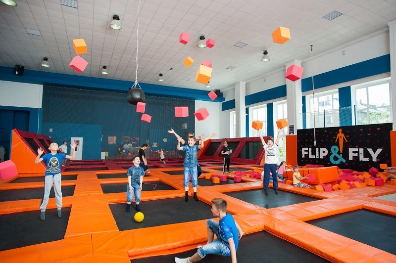 Акробатика  секции школы и клубы для взрослых