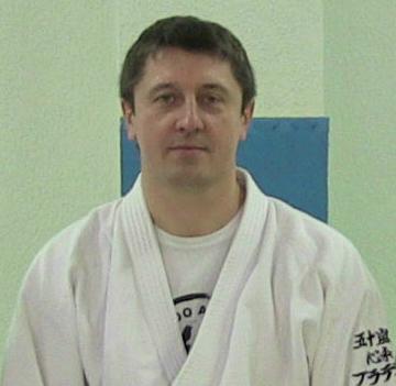 Профессиональная школа айкидо в России с 1991 года