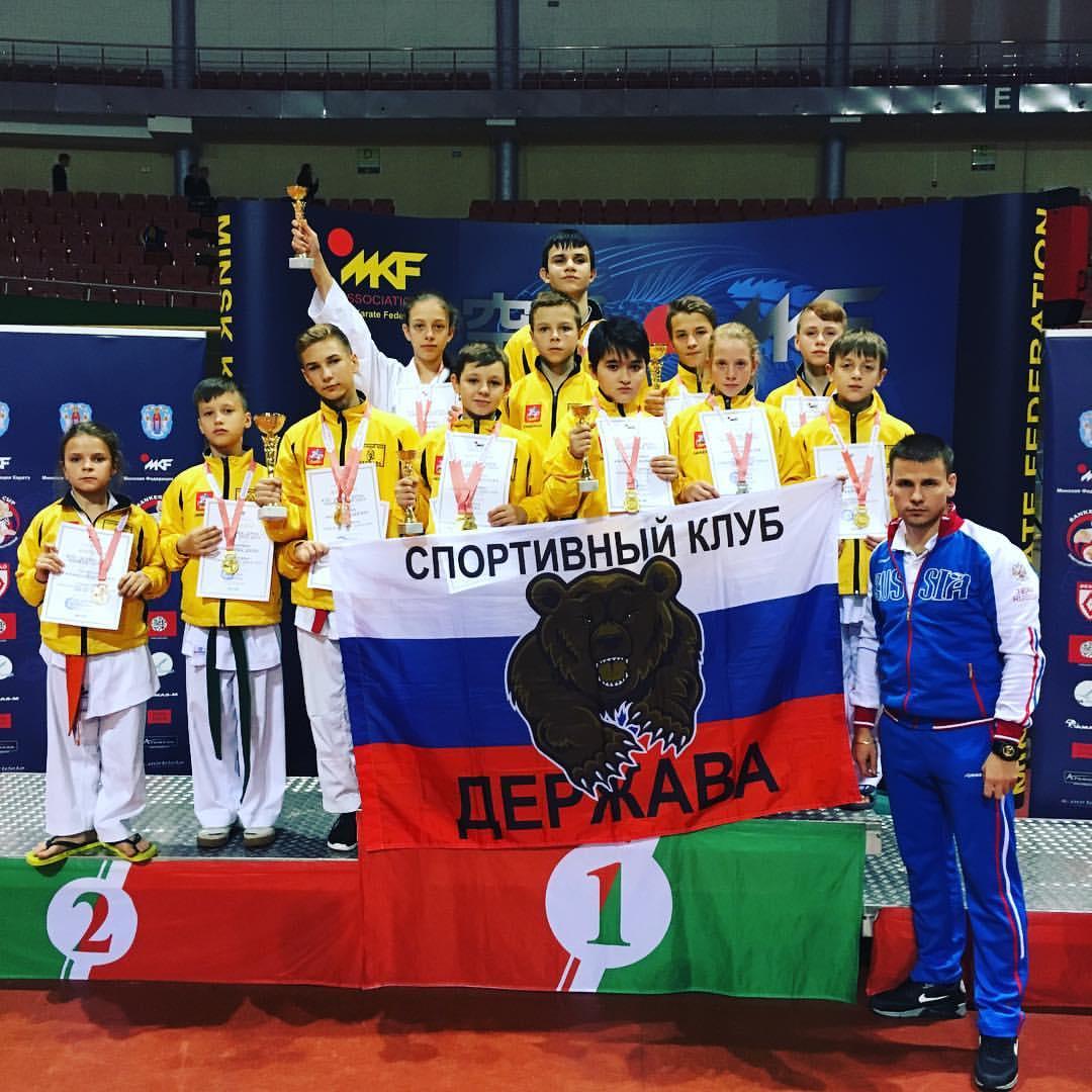 Спортивный клуб борьба в москве клуб эха москвы