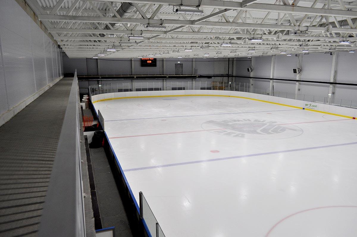 Тренировки по хоккею для взрослых в Москве Занятия по