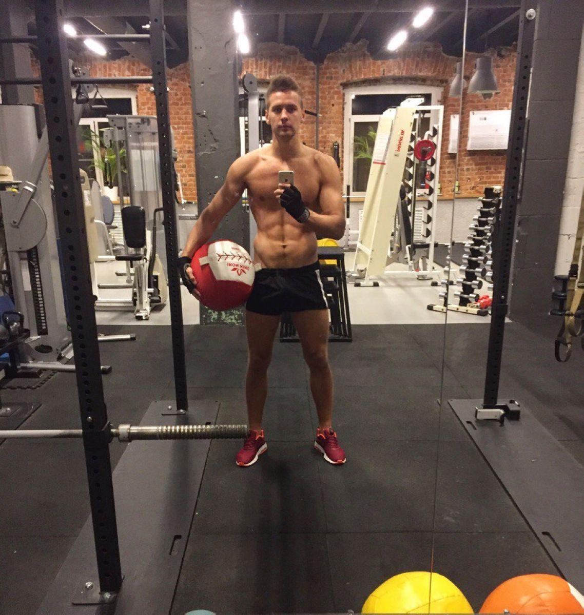 фитнес с тренером цена москва для похудения