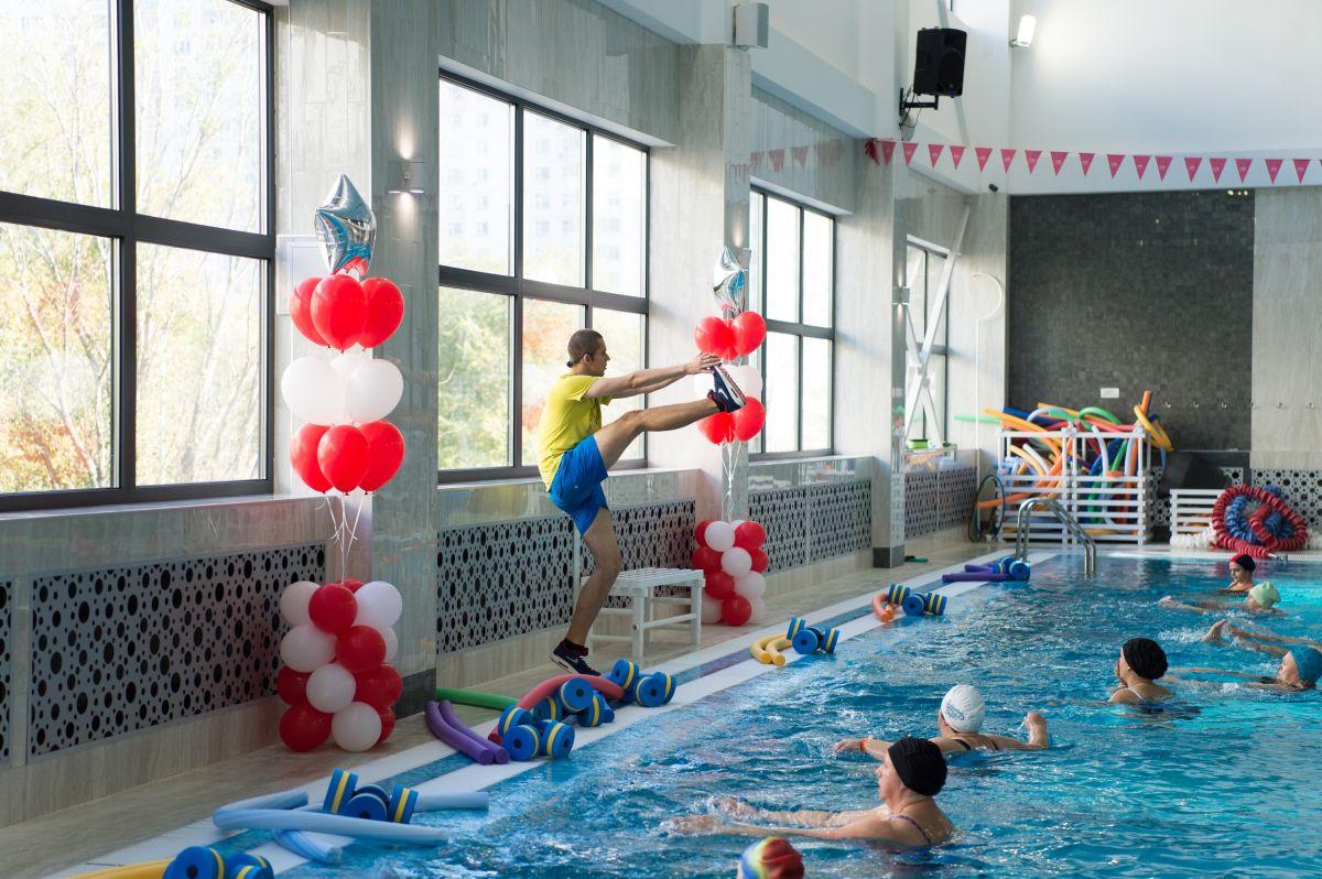 Фитнес клуб в москве на новослободской работа в москве в караоке клуб