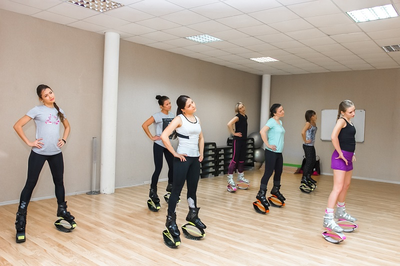 Фитнес клуб в москве профсоюзном фото с клубов москвы 2020