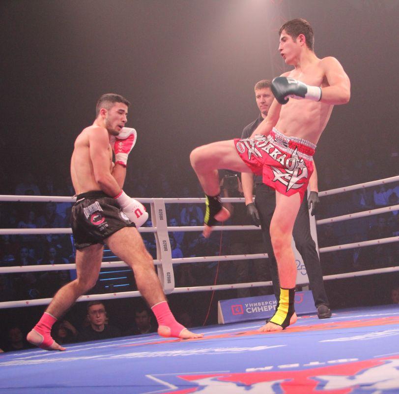 Клубы тайский бокс москва ххх в ночном клубе