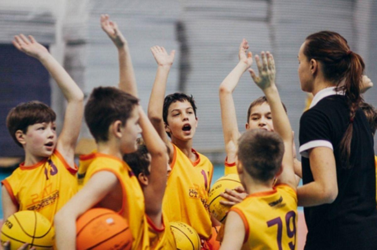 Баскетбольный клуб москва для подростков клубы москвы метро планерная до