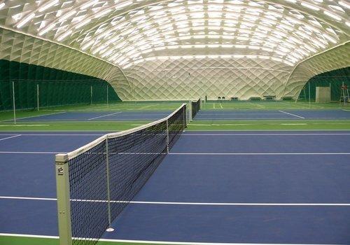 Теннисные корты и клубы москвы тантр клуб видео в москве